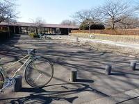 自転車で巡る古河の町。 - 自転車で遊んでみよう