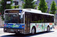 九州産業交通 ADG-RA273KAN - 研究所第二車庫