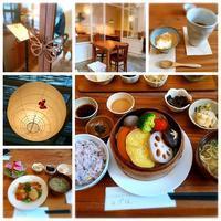 お気軽健康cafe'あげは。神戸トアロード店 他 - キューニーの食卓