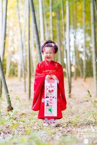 2018/12/15三歳と七歳の女の子の七五三 - 「三澤家は今・・・」
