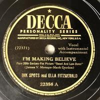 SPレコード入荷しました その8 ジャズ女性ボーカル - シェルマン アートワークス 蓄音機blog