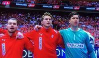 W杯、デンマーク優勝!!! - デンな生活