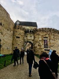 ヴェズレーVézelayのサンヴァンサン祭り - ブルゴーニュ田舎便り