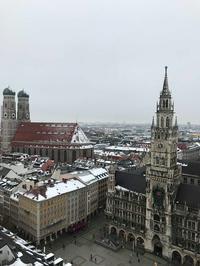Reise nach München ミュンヘンへの旅 - Mugis Tagebuch