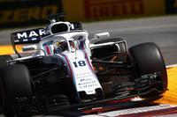 【カナダGP 回顧】ウィリアムズ決勝レポート - F1-MGT.com