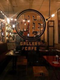 AUSTIN BUSH氏のタイ北部料理限定ポップアップディナー @WTF GALLERY & CAFE - Bangkok AGoGo