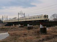 東武越生線で撮り鉄 - 風任せ自由人