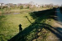 川沿いを歩く - BobのCamera