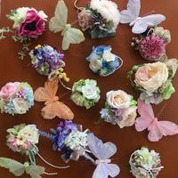 コサージュ祭り♬ - LaLa Bouquet