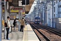 藤田八束の鉄道写真@貨物列車の写真激写、鹿児島市内を走る路面電車 - 藤田八束の日記