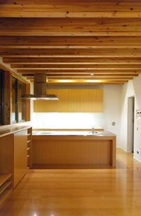 テラスと繋がる2階LDK! - 島田博一建築設計室のWEEKLY  PHOTO / 栃木県 建築設計事務所