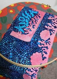 TYさんのキルト途中経過 - ほっと一息・・~Sakura's Hawaiian QuiltⅡ
