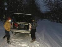 2019シーズン探検部初登り札幌岳 - montura-blog