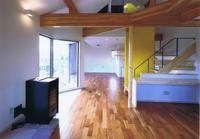 ペレットストーブの魅力 - 自 然&建 築  Design BLOG