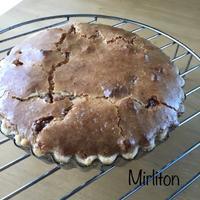 Mirliton - パンの木ぷらす~備忘録