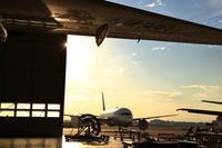 人間ドックならぬ・・・~羽田空港~ - 自由な空と雲と気まぐれと ~from 旭川空港~