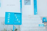 海猫珈琲店(千葉県富津市) - Photographie de la couleur