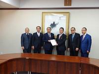 1月25日 平成31年度当初予算に関する要望 - 自由民主党愛知県議員団 (公式ブログ) まじめにコツコツ
