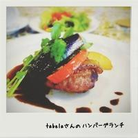 カフェレストラン tabela - ・空色くれよん・