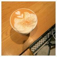 帰省日記2018*冬<カフェとクッキー。>◆by アン@トルコ - BAYSWATER