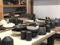 個展前の窯出し - 器・UTSUWA&陶芸blog