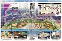急速に姿を変える中間貯蔵施設/こちら原発取材班東京新聞 - 瀬戸の風