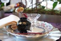 お正月の食卓2 - + anything goes +