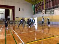 20190127_日韓交流ミニバスケトボール大分大会二日目 - 日出ミニバスケットボール