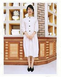 TBS放送『あさチャン』夏目三久さん着用コート - KAMIHSHIMA CHINAMI AOYAMA