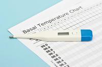 基礎体温表で女性ホルモンの状態をチェック - 女性ホルモン