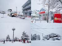 スキー場 - NATURALLY