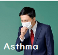 SIENA試験:喀痰好酸球比率が低い喘息患者では吸入ステロイドは効果に乏しい - 呼吸器内科医