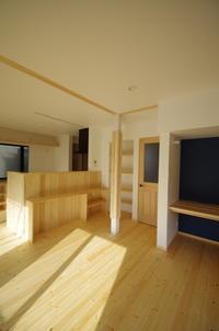 久喜市O邸一戸建住宅リノベーション - K+Y アトリエ一級建築士事務Blog