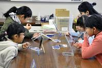 やっぱり楽しい!フェイスペインティング! - 大阪の絵画教室|アトリエTODAY