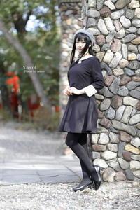 やよい 【揚輝荘 北園】 - taka-c's ふぉとらいふ Season2