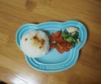 ある日の幼児と母の家メシ - ぬま食堂