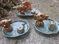 1月27日に焼成した会員作品です! - きらく陶工房 陶芸教室