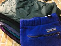 マグネッツ神戸店 2/2(土)Superior入荷! #3 Patagonia Fleece Item!!! - magnets vintage clothing コダワリがある大人の為に。