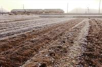 氷点下のエクスプローラー - 今日も丹後鉄道