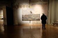 FUTURUINS、廃墟から得るものは?~ヴェネツィア、フォルチュニ美術館 - カマクラ ときどき イタリア
