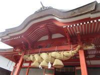 年末年始の鉄旅「日御碕神社」 - よく飲むオバチャン☆本日のメニュー