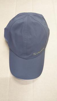 シムスのキャップです - フライフィッシングショップ  ループノットの商品情報【ブログは、新米スタッフが担当しています】
