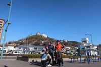 しまなみ海道&大久野島ミニベロツアー - たびたす日和