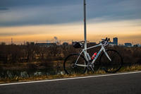 関宿往復&肉&リベンジ⁉︎ - ゆるゆる自転車日記♪