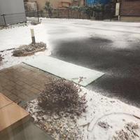 雪かきは重労働! - フリーアナウンサー 佐藤真生 ~ まきの巻 ~