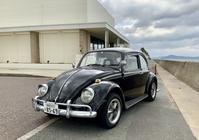 僕が1966年式VW BEETLE に乗る理由 - Everything for The Earth