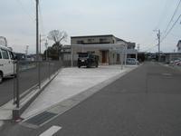 もう木曜日・・・ - 岐阜県 門塀・庭・車庫 エクステリア専門店アーステック