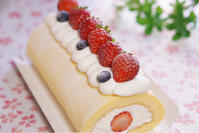 HAPPY!!春限定スイーツ♪ - 『小さなお菓子屋さん Keimin 』の焼き焼き毎日