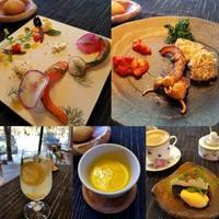 らしく ダイニングキッチン * 2月からランチの内容が変わります♪ - ぴきょログ~軽井沢でぐーたら生活~
