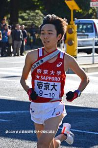 ちびっこも応援『箱根駅伝2019』 - 写愛館